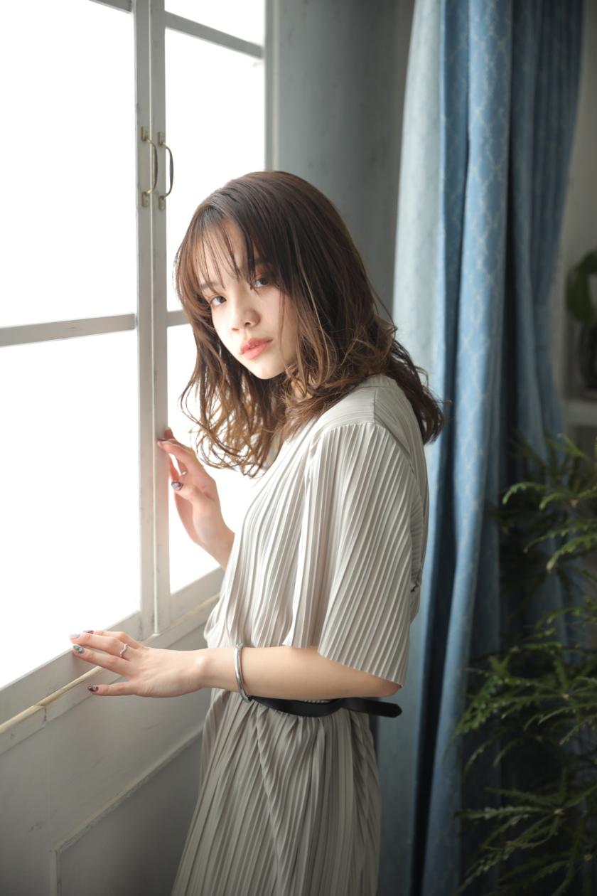 大阪梅田、中崎町、天神橋の美容院・美容室・ヘアサロン